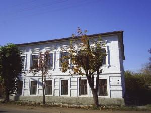 ул. Советская, 47.