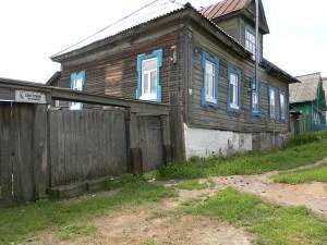Советская площадь, 4.