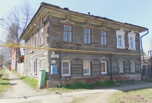ул. Ёлкина, 55.