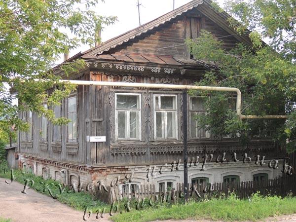 ул. Красная, 12