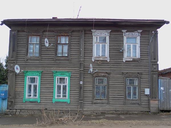 ул. Красная, 66.
