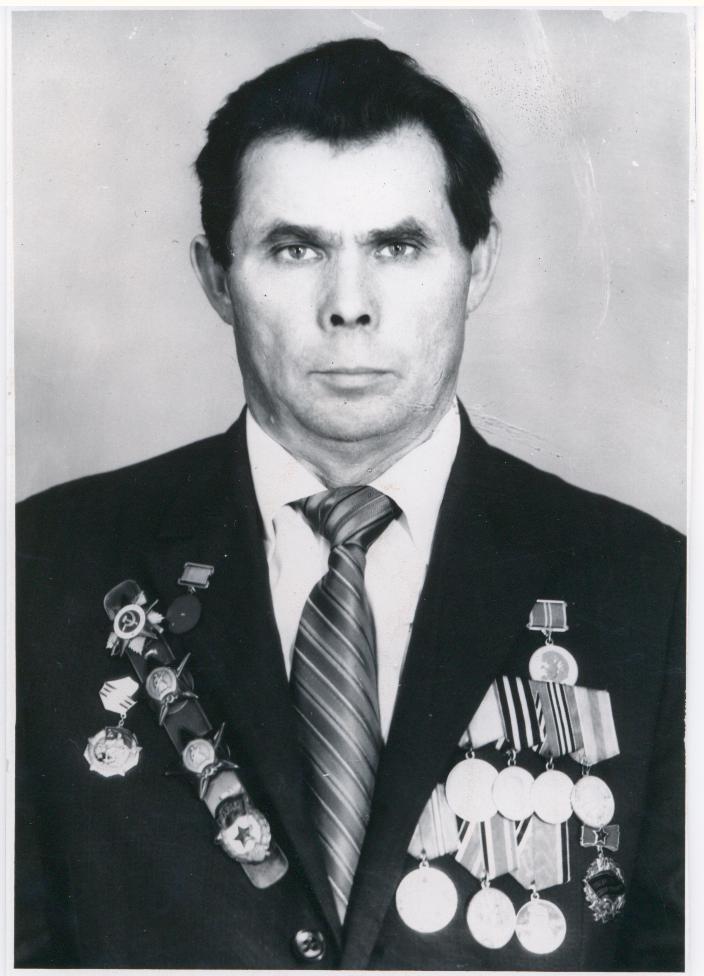 Александр Федорович Винокуров (1923-2009)