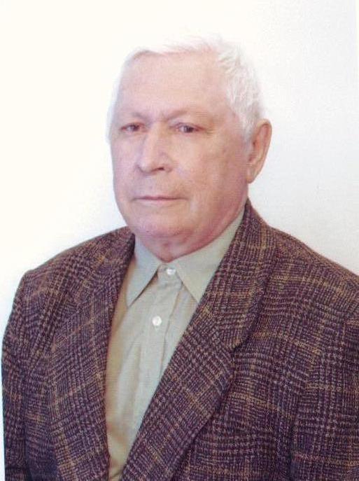 Вячеслав Николаевич Кошкин