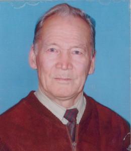 Петр Дмитриевич Лебедев