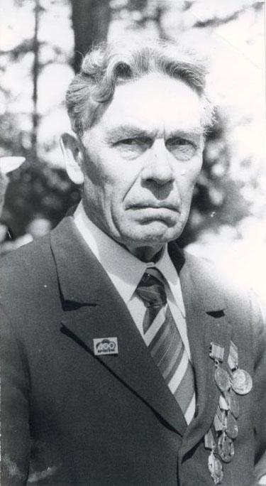 Павел Николаевич Мальцев