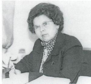 Раиса Николаевна Полякова
