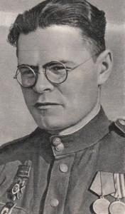 Леонид Васильевич Решетников (1920-1990)