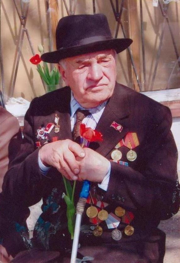 Иван Сергеевич Сорокин