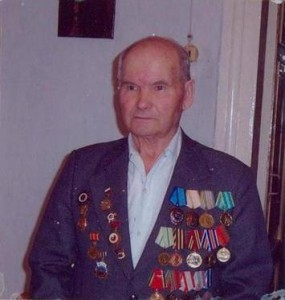 Павел Иванович Храмов
