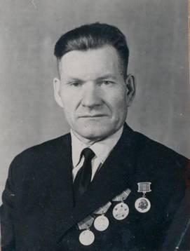 Василий Васильевич Ширяев