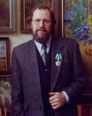 Веприков Александр Иванович