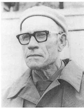 Иван Ефимович Веприков