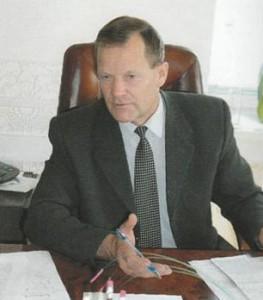 Даровских Владимир Иванович
