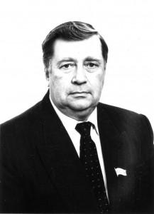 Сергей Алексеевич Бяков.