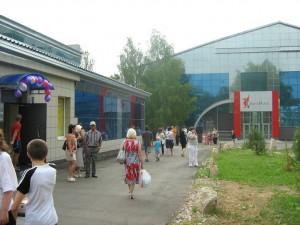 Grand Plaza, г. Уржум
