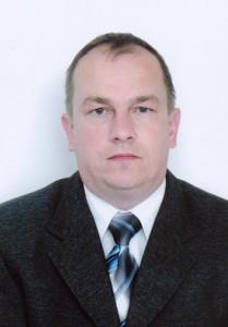 Сергей Михайлович Михеев
