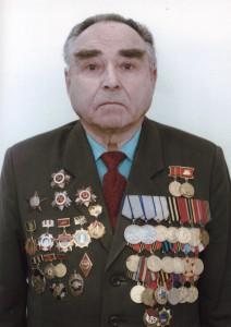 Андрей Иванович Самарцев (р. 17 февраля 1923).