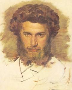 А. И. Куинджи. 1869.