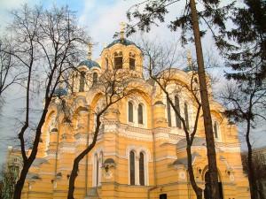 Владимирский собор в Киеве. Фото с сайта ru.wikipedia.org