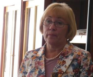 Елена Олеговна Галицких