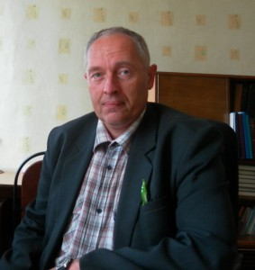 А. Н. Иконников