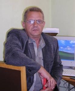 В. А. Ветлужских