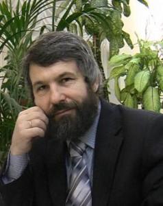 Владимир Константинович Семибратов