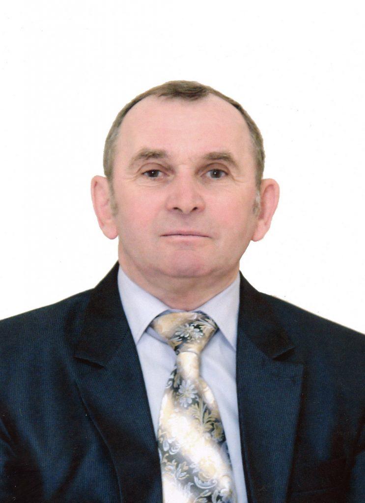Борис Иванович Журавлев