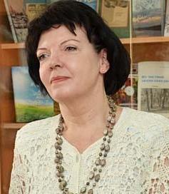 Светлана Анатольевна Сырнева