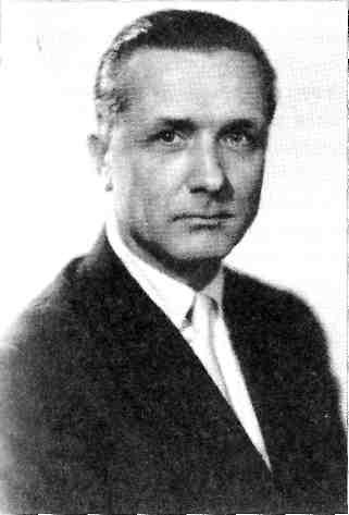Аркадий Александрович Климов