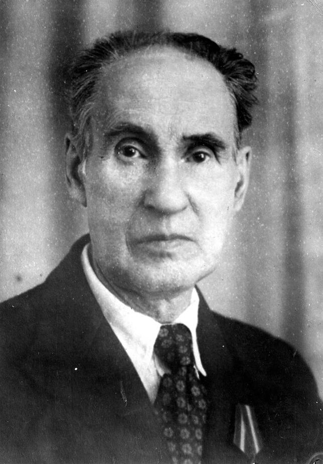 Ф. Л. Ларионов
