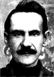 И. И. Павлов (Рыдаев). Фотография 1928 г.