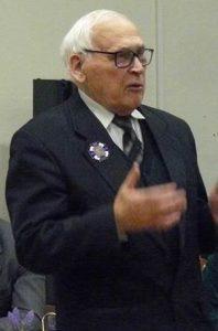 Василий Иванович Помещиков