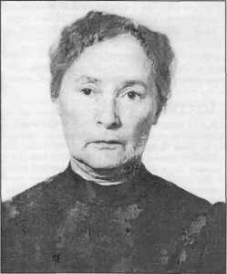 Наталья Борисовна Пентина
