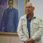 В. Ф. Михайлов, автор биографии Н. Заболоцкого
