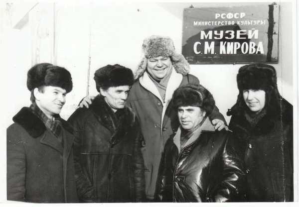 Встреча с писателями и поэтами из г. Ростов-на-Дону