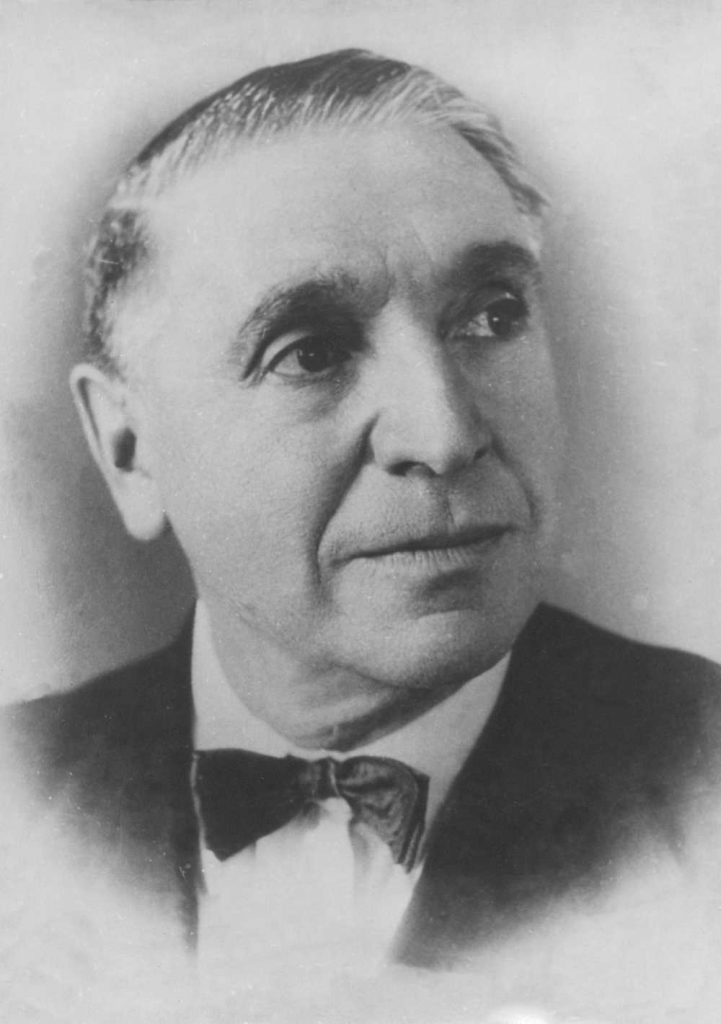 Александр Васильевич Новиков