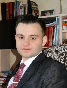 Павел Андреевич Чемоданов