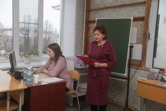 Е. Т. Лекомцева, Кильмезь