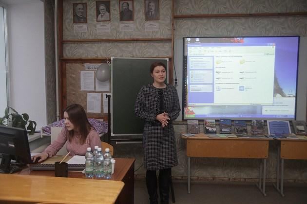 К. Л. Ямщикова, Уржум