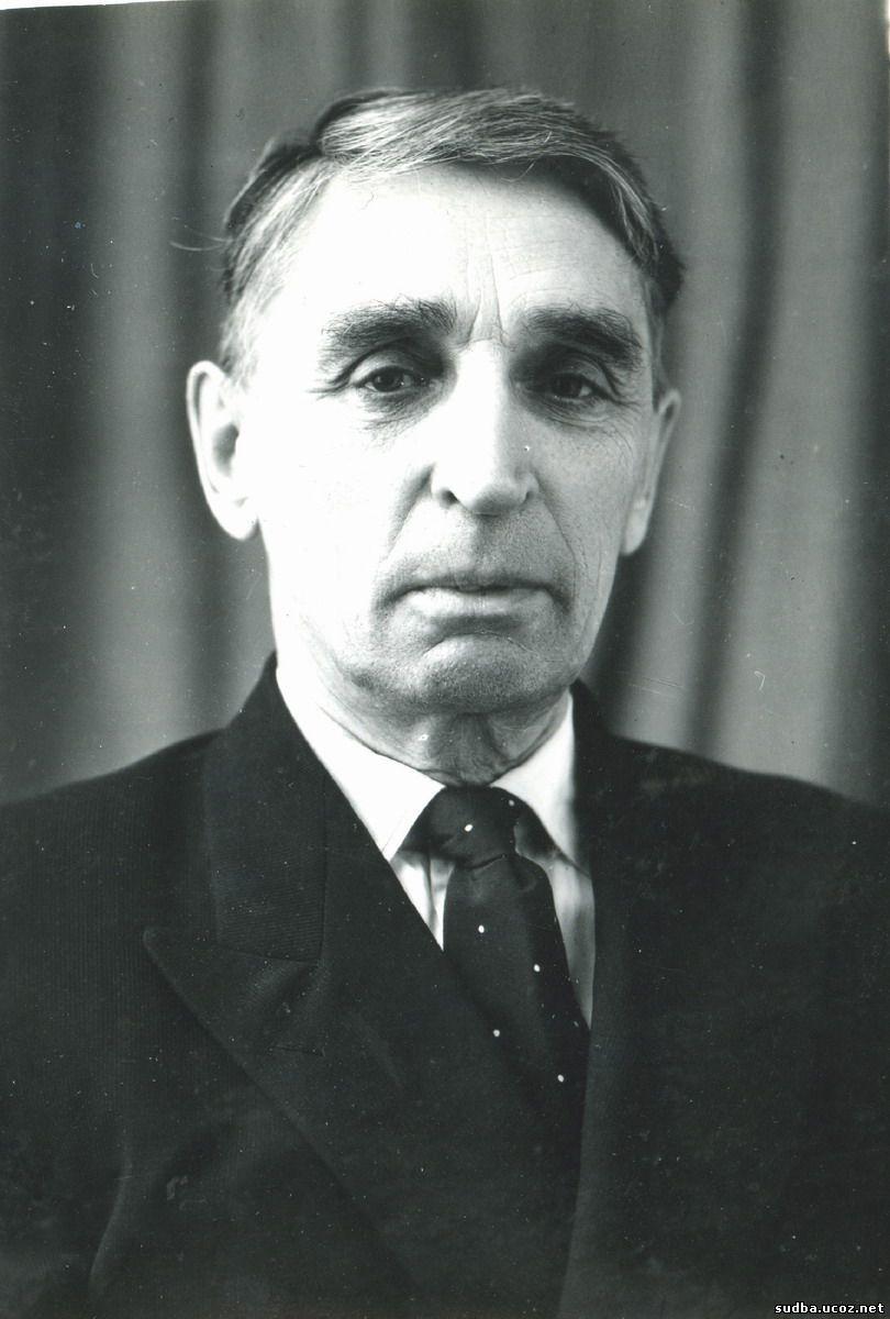 Николай Александрович Шерстенников