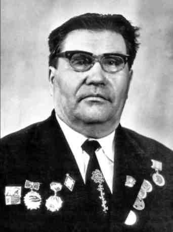 А. Д. Ширяев